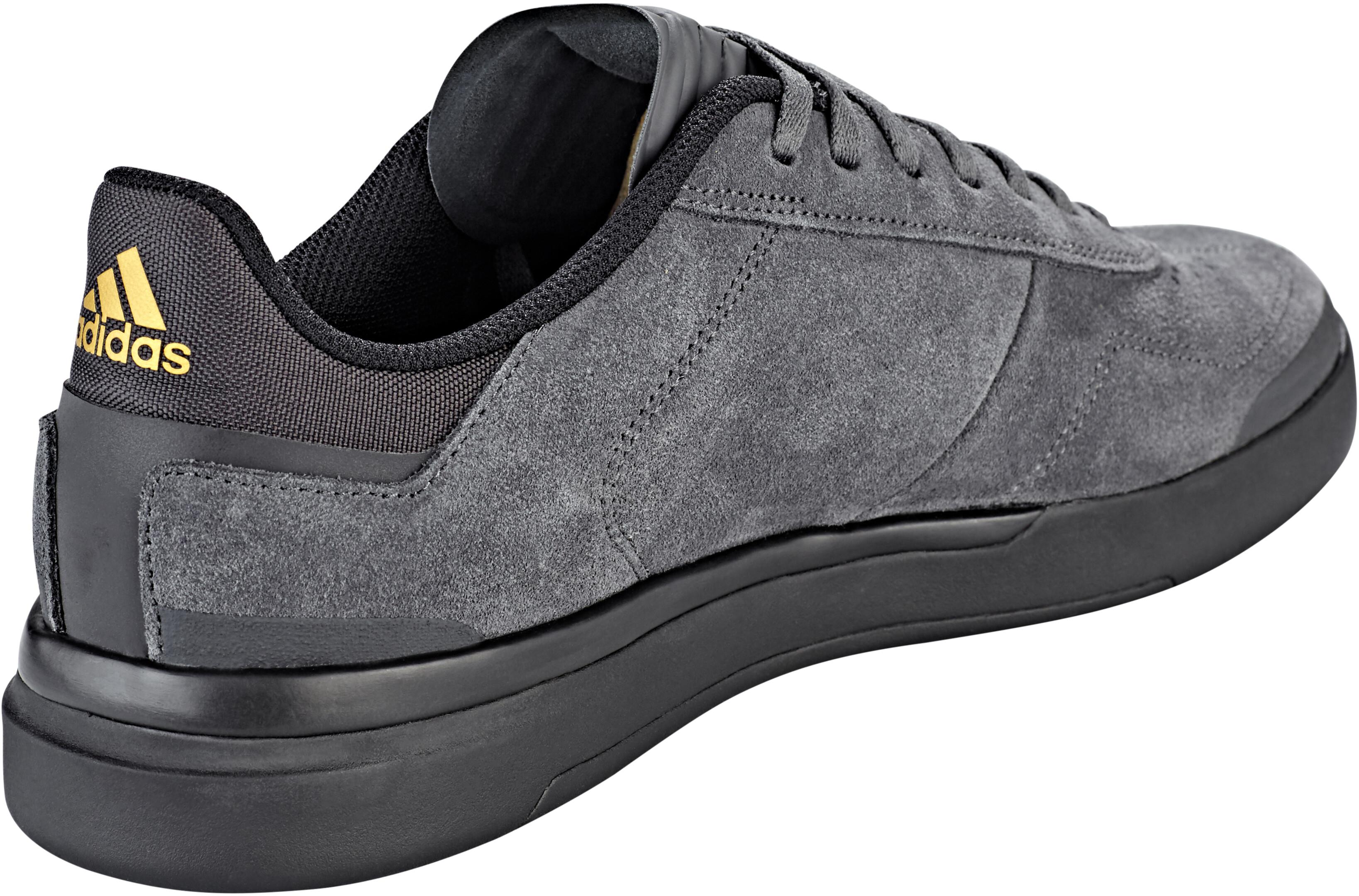 458a186b933 Five Ten Sleuth DLX - Chaussures Homme - noir - Boutique de vélos en ...